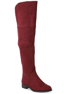 Xoxo Tristen Over-The-Knee Boots Women's Shoes
