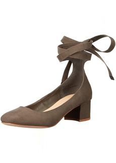 XOXO Women's Alexia Dress Sandal   M US