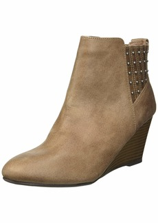 XOXO Women's Barnett Fashion Boot   M US
