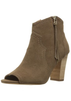 XOXO Women's Barron Ankle Bootie   M US