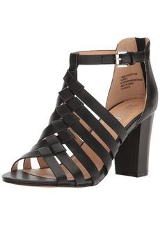XOXO Women's Baxter Dress Sandal   M US