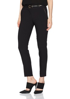 XOXO Women's Belted Pant