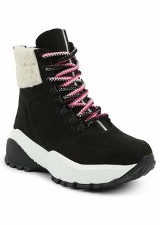 XOXO womens Cristal Sneaker   US