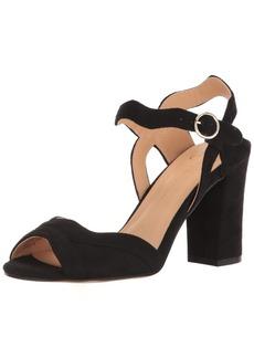 XOXO Women's Elroy Dress Sandal   M US