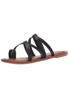 XOXO womens Flat Sandal   US