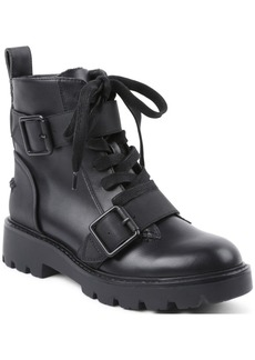 Xoxo Women's Freemont Lug Sole Boot Women's Shoes