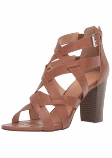XOXO womens Heeled Sandal   US