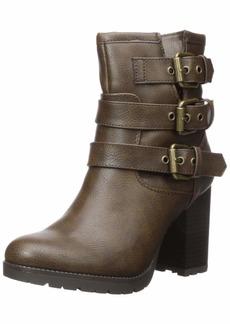XOXO Women's Jamilla Fashion Boot   M US