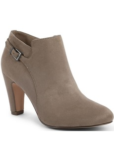 Xoxo Women's Jenia Ankle Bootie Women's Shoes