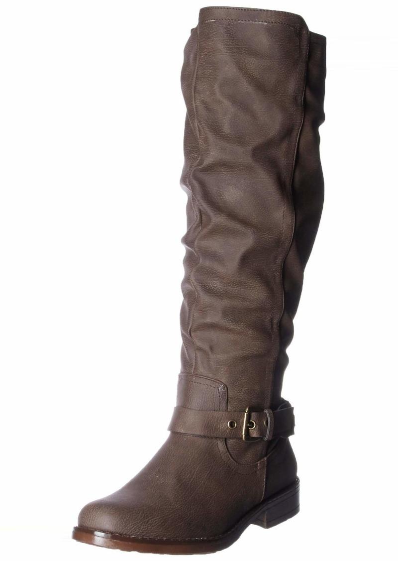 XOXO Women's Maison WC Fashion Boot   M US
