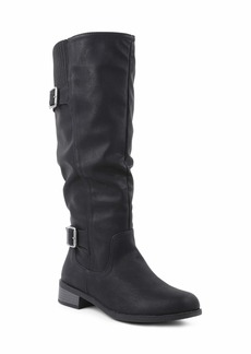 XOXO womens Michael Fashion Boot   US