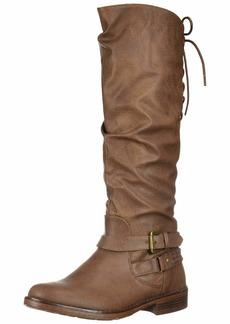 XOXO Women's Middleton Fashion Boot   M US