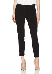 XOXO Women's Natalie Fit Front Stitch Trouser