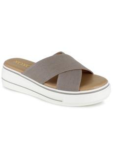 Xoxo Women's Oleen Slip on Sandals Women's Shoes
