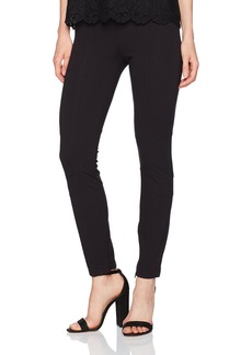 XOXO Women's Seamed Pull On Pants