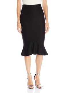 XOXO Women's Trumpet Skirt