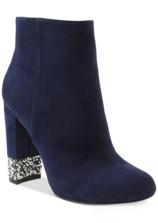 Xoxo Yardley Dress Booties Women's Shoes