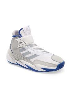 Y-3 adidas Originals x Pharrell Williams 0 to 60 BOS Basketball Shoe (Men)