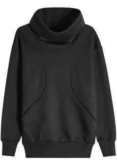 Y-3 Binding Cotton Sweatshirt
