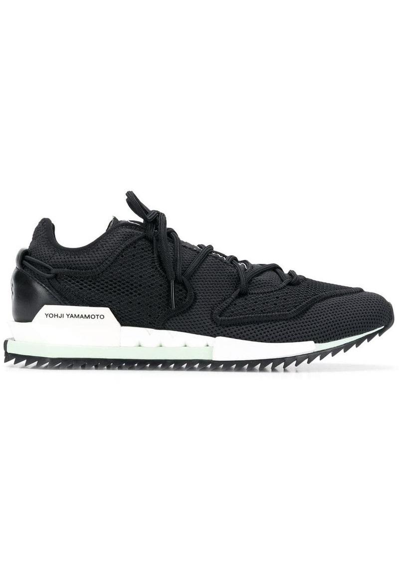 Y-3 Black Harigane II sneakers
