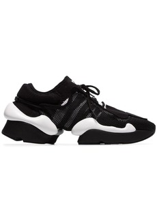 Y-3 black Kaiwa Pod low-top sneakers