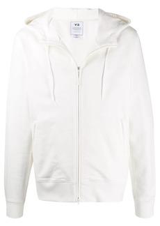 Y-3 branded hoodie