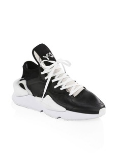 Y-3 BYW BBall Sneakers