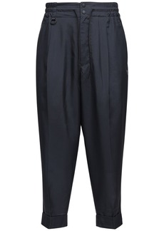 Y-3 Ch1 Light-ripstop Track Pants