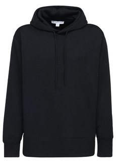 Y-3 Ch2 Gfx Embroidered Tech Mesh Hoodie