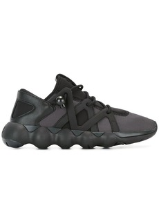 Y-3 chunky sole sneakers