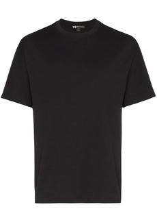 Y-3 classic crew neck T-shirt