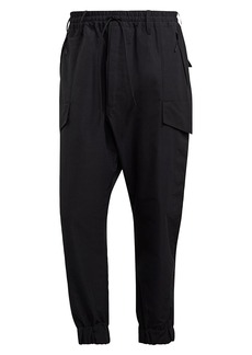 Y-3 Classic Winter Nylon Pants