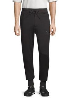 Y-3 Cotton Jogger Pants