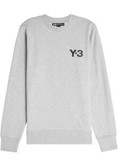Y-3 Cotton Sweatshirt