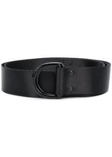 Y-3 elastic belt