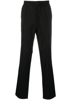 Y-3 elasticated waist trousers