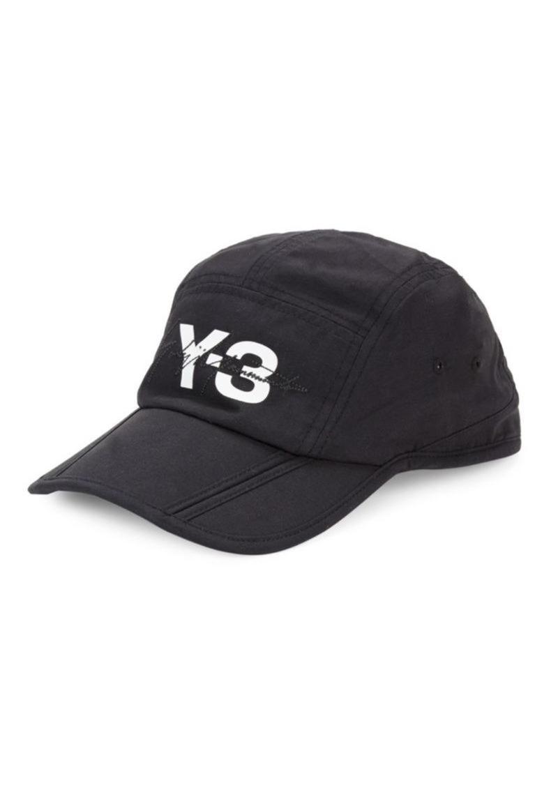 3a6917c4844 Y-3 Foldable Baseball Cap