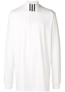 Y-3 halter-neck jumper
