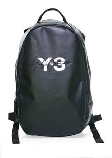 Y-3 Logo Backpack