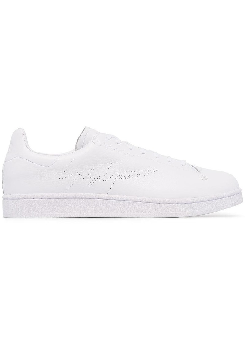 Y-3 low-top court sneakers