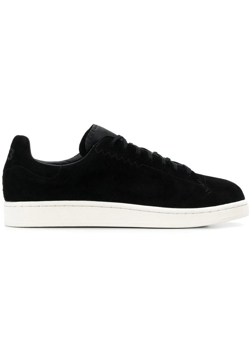 Y-3 low top trainers