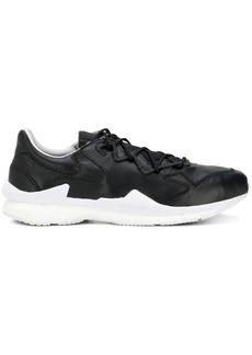 Y-3 matte finish sneakers