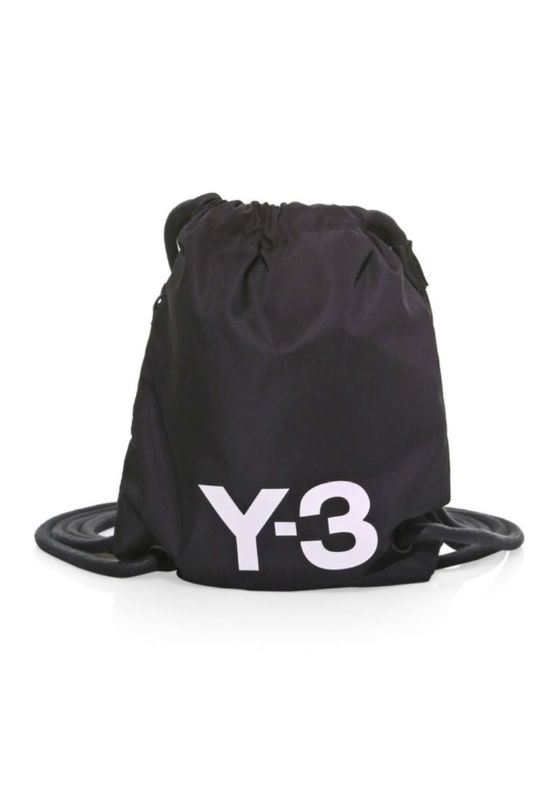 a5fde0d93332 Y-3 Mini Gym Bag
