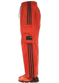 Y-3 Nylon Shell Track Pants