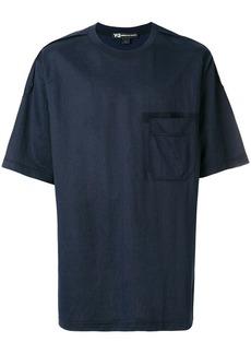 Y-3 oversize T-shirt