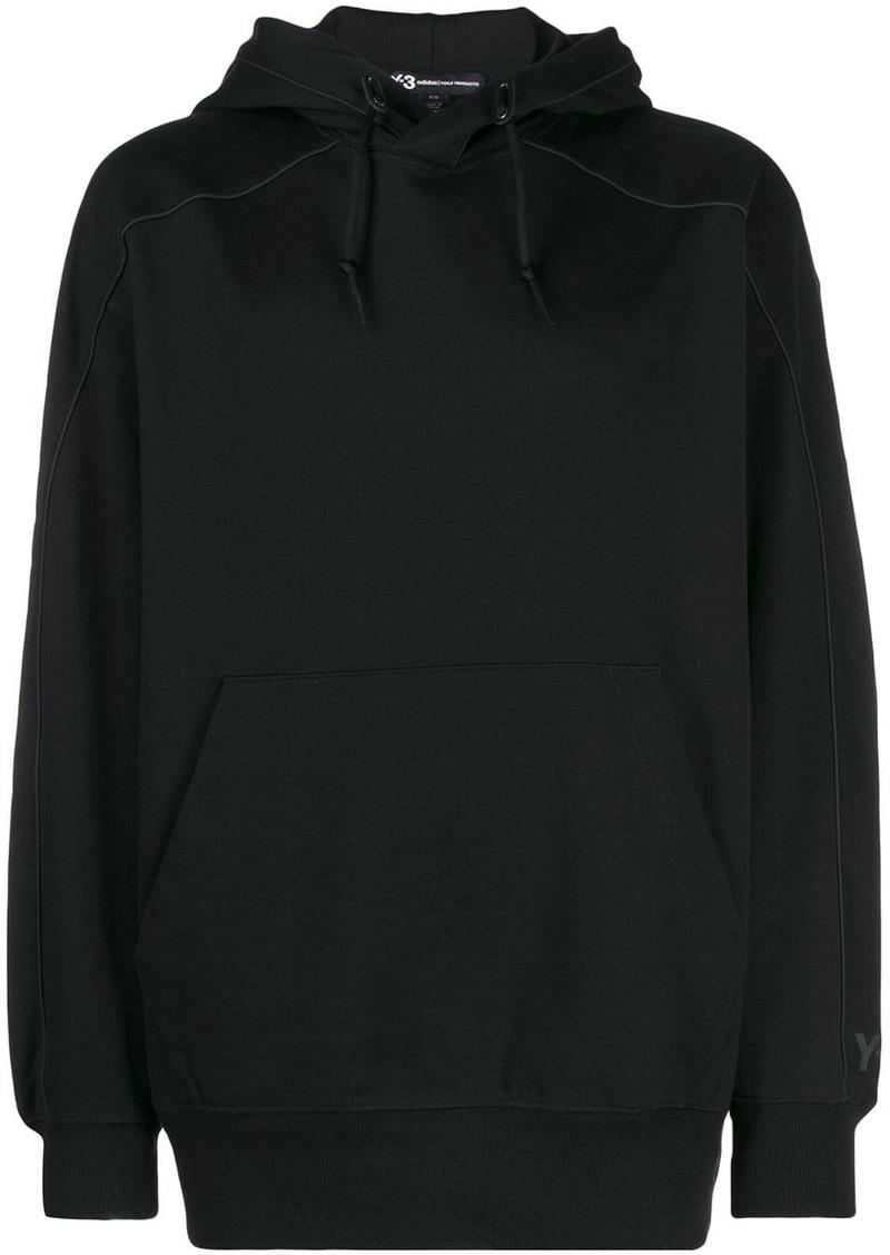 Y-3 oversized hoodie