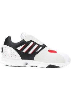 Y-3 panelled runner sneakers