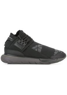 Y-3 Qasa hi-top sneakers