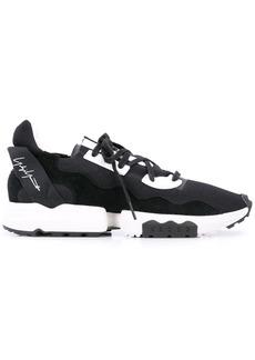 Y-3 Reberu low top sneakers