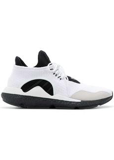 Y-3 Saikou leather sneakers